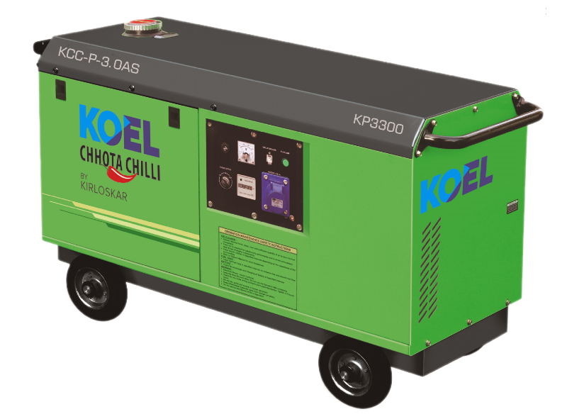Generators,Silent Generators,Diesel Silent Generator in India